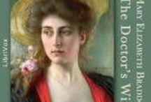 Reading / by Diane Sherman