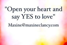 Inspired Quotes / Inspired musings on love, relationships and matters of the heart.