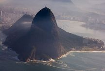 Brazil / by Bonnie DeCoste Mumley