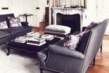 Beautiful Living Rooms / Home deco   Interior design   Living rooms
