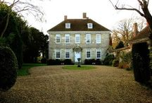 country house / by Megan O'Dell