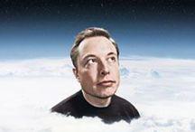 Elon Musk / Elon Musk