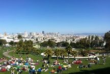 A San Fran Stroll / Discover San Francisco on foot -- the surest way to become an insider! http://www.peek.com/r239-san_francisco_california/