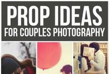 Prop Ideas / Prop Ideas + Inspiration for Couples Photography