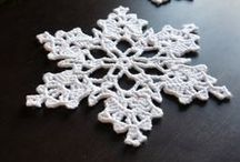 Hooked / New found hobby, crochet, love it! / by Samantha Reeves