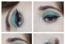 Community board for makeup and fashion inspiration  / all thing beauty and fashion related