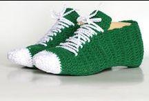 Lucky Irish / Irish, Green and Lucky!