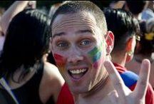 Gay Pride Roma 2014 / http://www.itenovas.com/in-italia/1026-matrimoni-gay-consulta-pride-roma.html