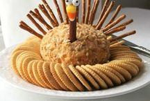 Thanksgiving / Products and ideas for a blessed Thanksgiving, with our without the turkey!