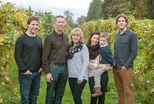 FAMILY + KIDS / Inspiration + Ideas for Family Sessions