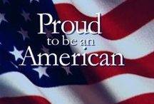 God Bless America / God and America, two things I love!