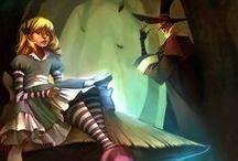 g o . a s k . Alice / Alice in Wonderland.