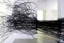 exhibitions / installations