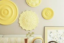 Home - Ceiling Medallions