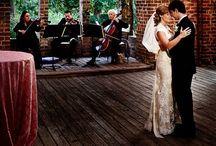 Wedding Bells / by Tammy Lynn Chester
