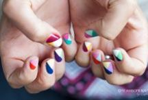 nail e d . i t ! / Nail art tutorials and inspiration. / by Jodi B. Loves Books