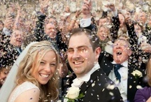 Your Confetti Moment / It's your big day so let's see your 'confetti moment'!