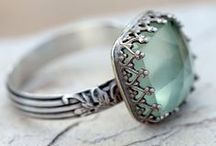 jewelry / by Tricia Tegtmeyer