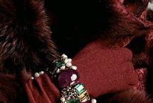 Fashion / by Karen M. Callier