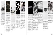 Design - Magazine Layout