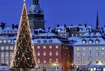I Left My Heart .. Sweden / Stockholm