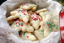 Christmas recipes / by Laurie Lauricella