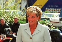 Diana - the People's Princess / Princess Diana in all her phases - a truly amazing woman