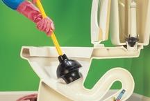 Domestic Goddess - repair and decoration