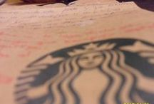 ¡Starbucks!