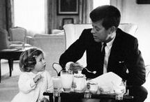 """American Dynasty - Kennedys / The Kennedy family have been America's """"royalty"""""""