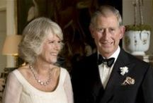 Duke and Duchess of Cornwall / Prince Charles and his wife Camilla - finally living the life they always dreamed of