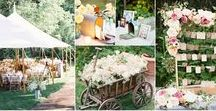 Green Weddings / Green wedding ideas! Pantone colour of the year for 2017