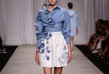 Design - Fashion Runway Trends