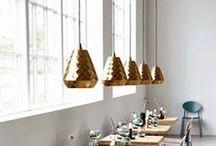 Lighting / by Janna Webbon
