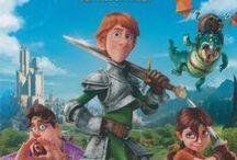 2015-04 Haurrak DVD/ Infantil DVD