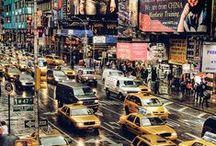 NEW YORK #TABISAKI in NY