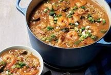 What's for dinner??? / Great main course ideas for any taste!