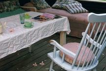 The Cottage Porch