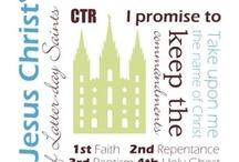 LDS Church Ideas / by Jenny Lee