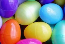 Easter / by Jenny Lee