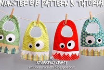 Crafty Goodness / Crafts with a tutorial or how to I'd like to make.  / by Stubbornly Crafty