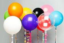 Party Ideas / by Creative Ideas