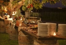 Festive Parties / Fun. Friends. Food.  Fabulous Decor.   / by Amber Johnson