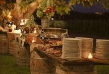 Festive Parties / Fun. Friends. Food.  Fabulous Decor.   / by Amber Johnson