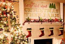 Christmas: Home Decor / Home Decor Project to Make Your Christmas Beautiful