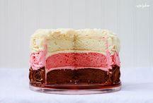 Sweety Pie / Sweet treats / by Jillian Hirst