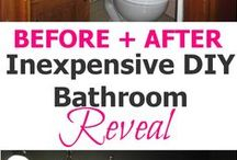 Dream Home - Bathroom / Home Decor and DIY Projects for our Bathroom