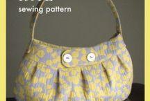 Sewing -- Bags, Totes, & Purses