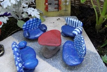 jardin au miniature
