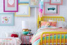 Children's Rooms / by Stephanie Zamorano